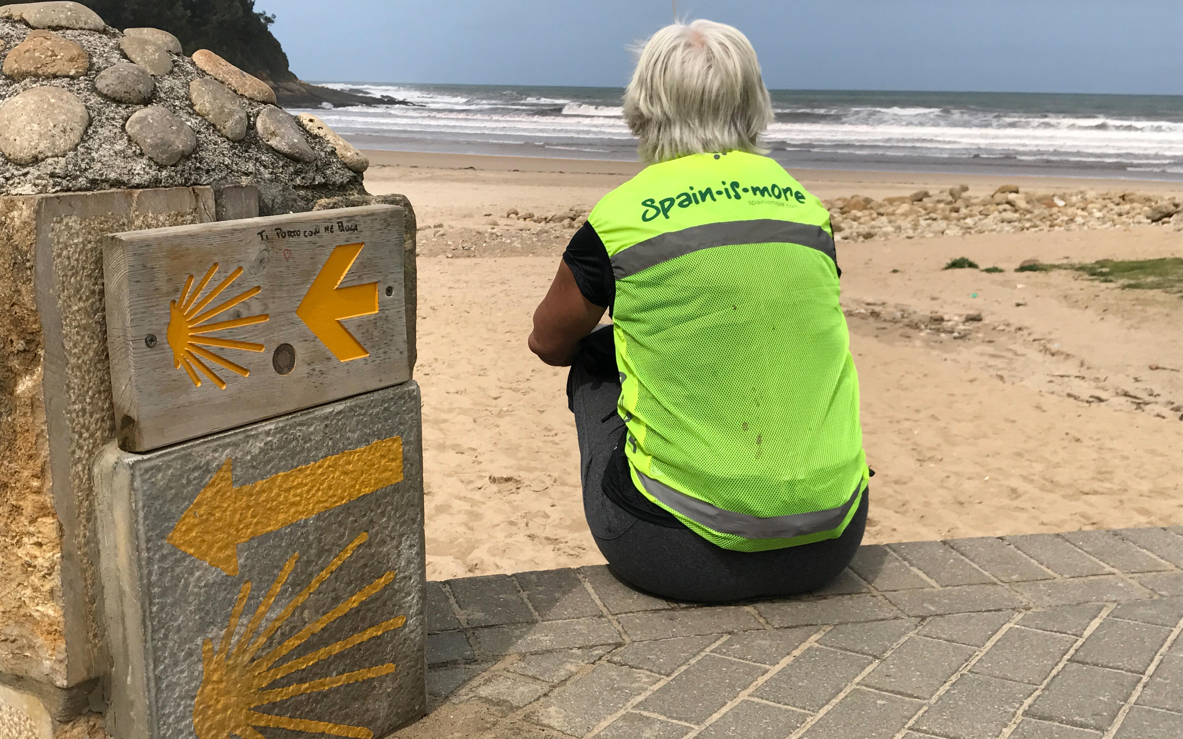 La Concha i San Sebastián - Europas bästa strand - Nyheter Norra ... 3e7fd936cc9