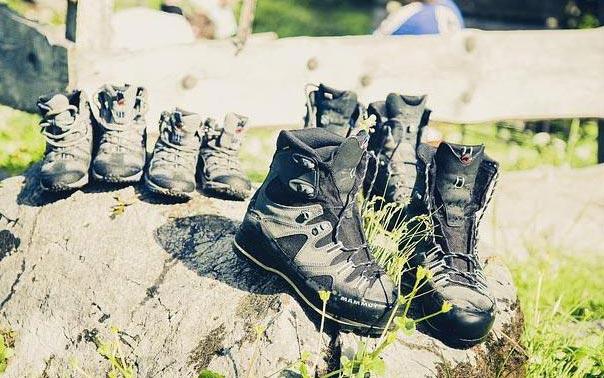 2552b719241 Tips för att välja skor på Camino de Santiago - Camino inspiration ...