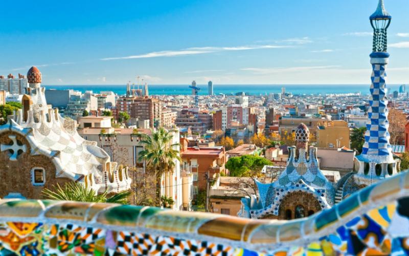 df188b8b1 Barcelona - Artículos del Norte de España - Blog en el Camino de ...