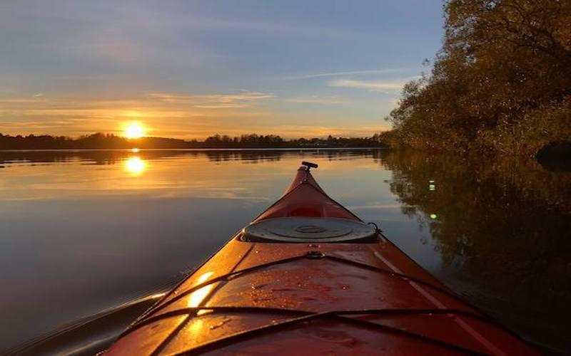 Warum Kayak  - Jakobsweg Inspiration - Blog en el Camino de Santiago ... 35cd35c917117