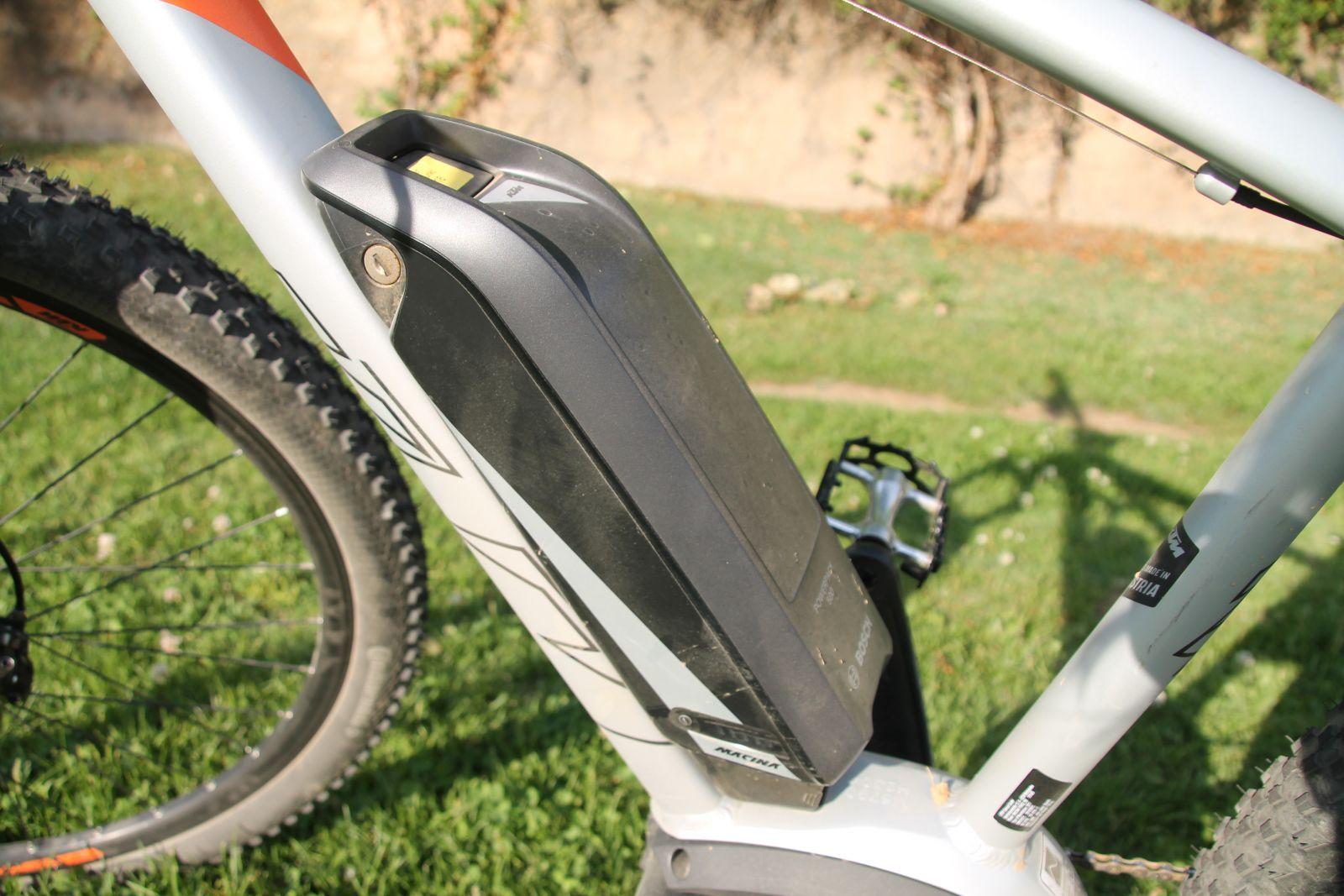 Our Camino E-bikes and equipment  - Caminos Faq - Preguntas