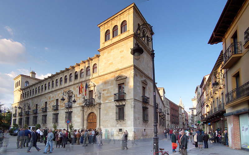 A gastronomic city break in León Articles about Northern