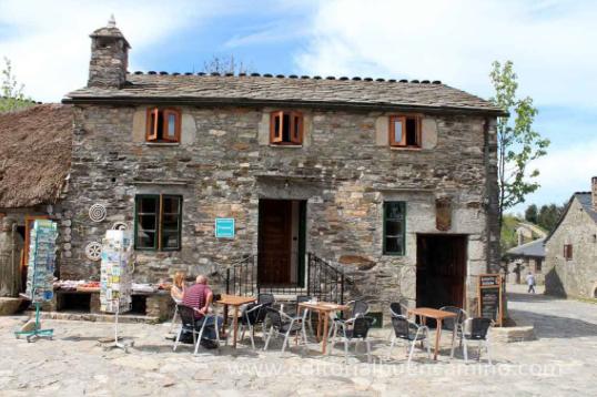 40b2cc44a27 Hotels along the Camino Francés - Our Camino Hotels - Blog en el ...