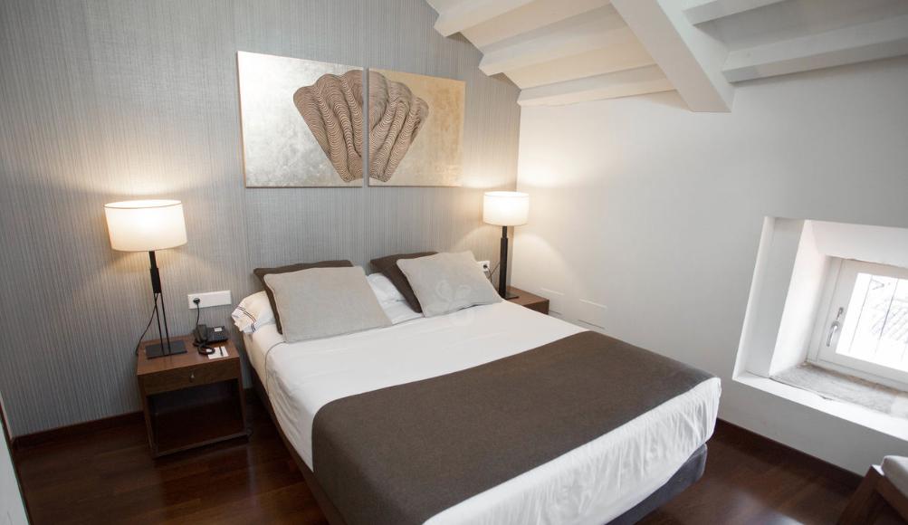 kreative moderne wohnung interieur donovan hill, hotels langs de camino frances - onze hotels op de camino - blog en, Design ideen