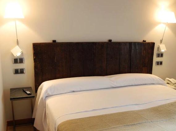 Hotels along the Camino Francés - Our Camino Hotels - Blog en el ... 45d2b74ad1de6