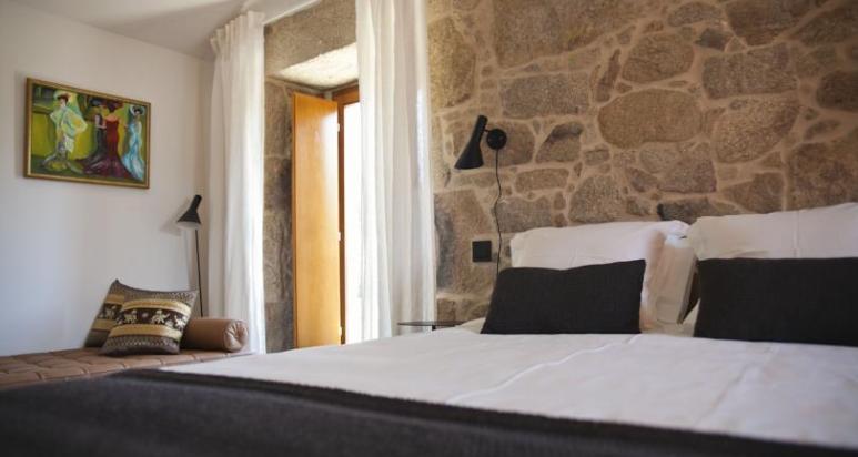 df4f54318b1d3 Hotel längs Camino Portugúes - Våra hotell längs pilgrimslederna ...