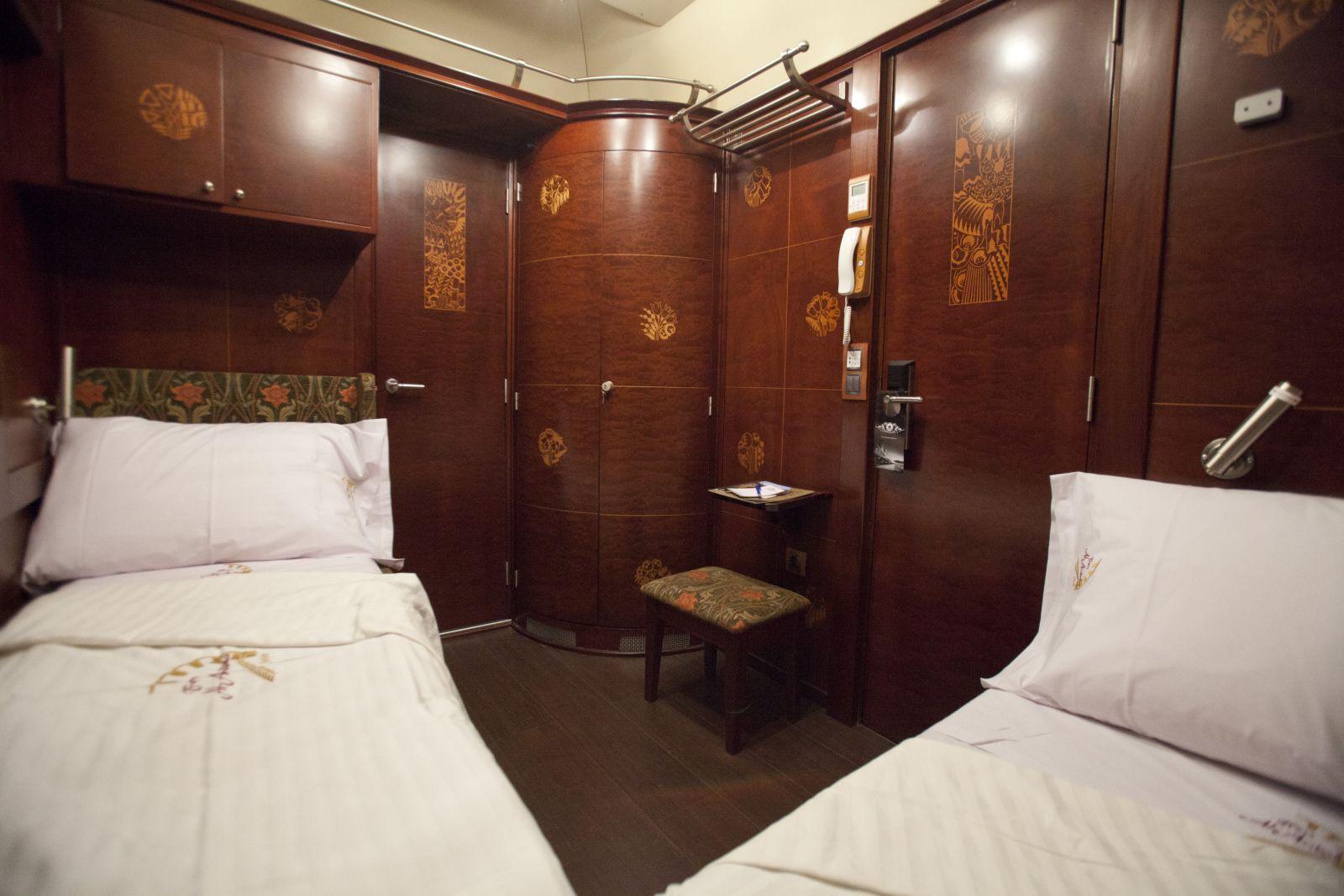 Al Andalus habitación estandar
