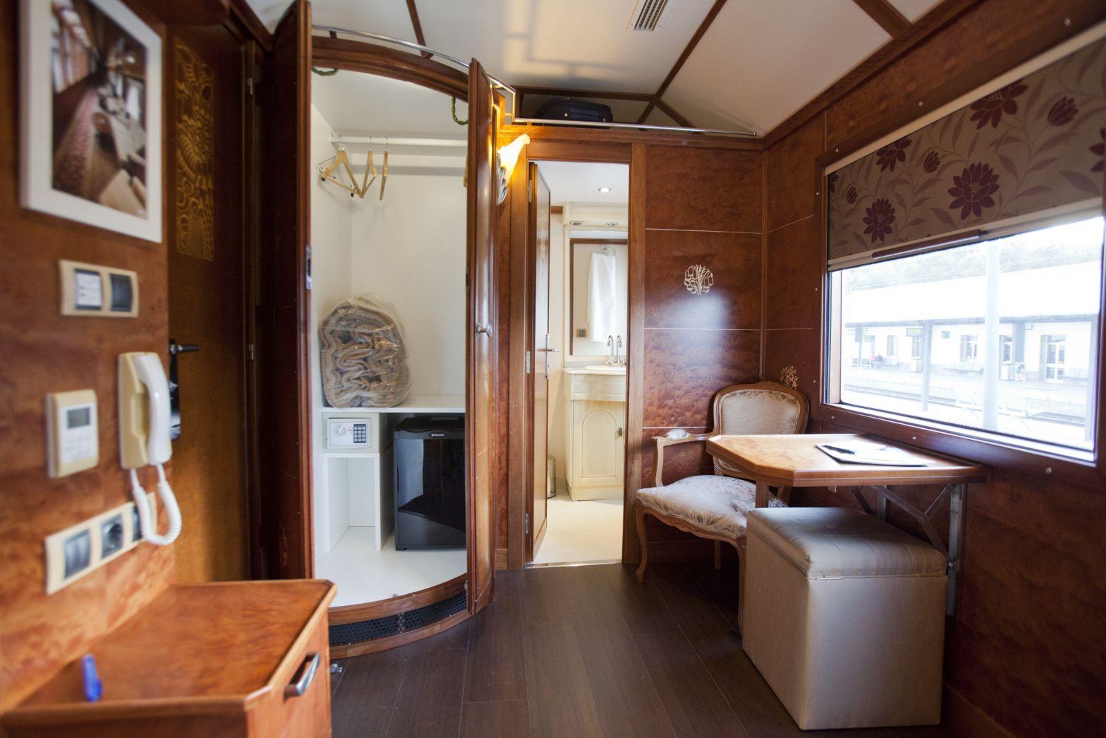 Al Andalus suite