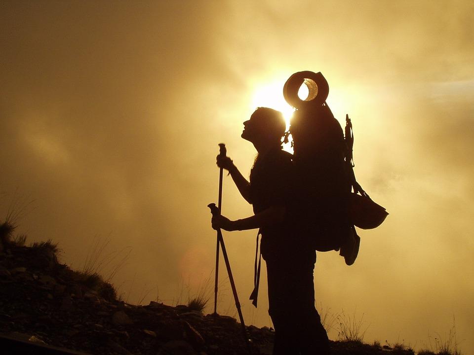 Tips til at vælge den bedste rygsæk til din Camino