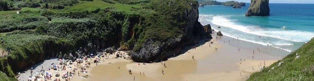 Un poco de todo en Cantabria y el País Vasco