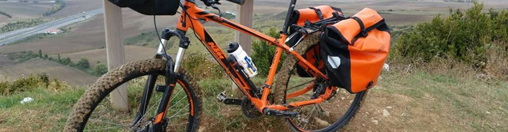 Cykelferie langs Caminoen (León-Santiago)