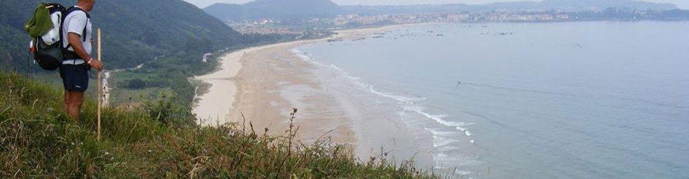 Camino del Norte (Santander - Gijón)