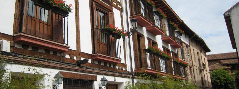 LA RIOJA: vin, pinchos och Michelinstjärnor precis utanför dörren