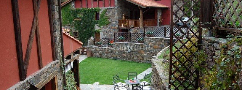 Kantabrien: Fantastiska lägenheter mitt i Picos de Europa