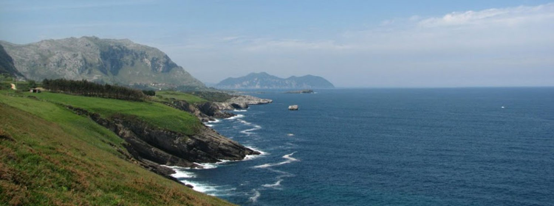 Camino del Norte (Hondarribia-Santander)
