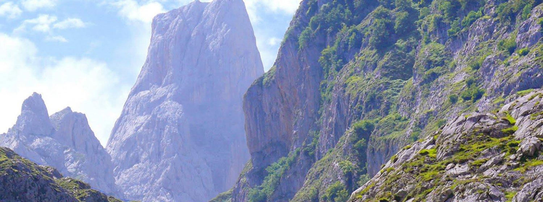 Unik vandretur på egen hånd i Picos de Europa