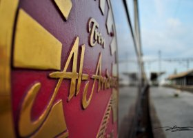 Al-Andalus 9-Day Rail Cruise Adventure through Andalusia