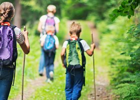 Camino for Kids