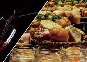 En gastronomisk resa genom Norra Spanien