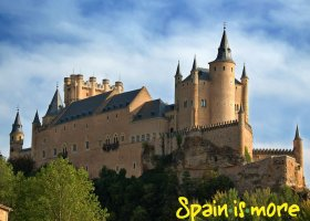 6 Nights, 3 in Madrid and others 3 at Paradors in Unique UNESCO cities
