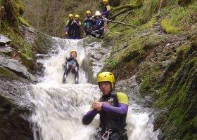 Actieve vakantie in Noord-Spanje met vier leuke, avontuurlijke activiteiten
