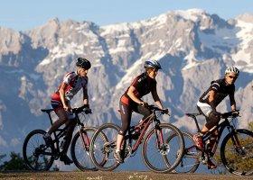 Bike Route Through the Picos de Europa