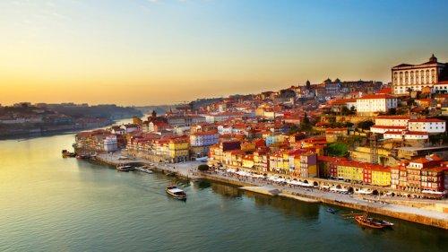 Mini Guide to Porto and the Douro, Portugal