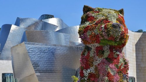 8 reasons why Bilbao is worth a visit.