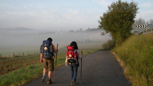 Har du bara en vecka på dig och vill gå Camino de Santiago? Se våra förslag!