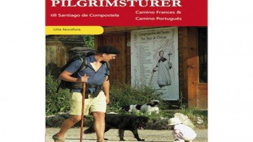 TÄVLING: Vinn Ulla Nordfors guidebok