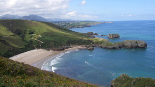 Nature freak? These 5 pilgrim routes are the best for you!