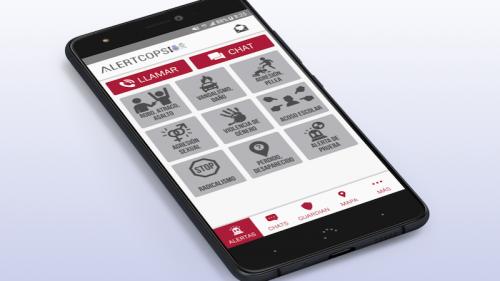 La Guardia Civil activa una app para los peregrinos del Camino de Santiago