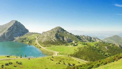 Destinations for active tourism