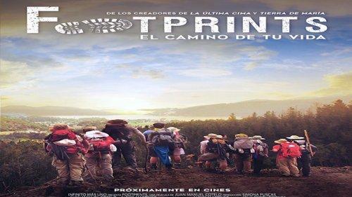 Ny Camino film: Footprints - se trailern hos oss!