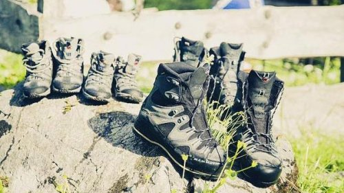 Consejos para elegir calzado en el Camino de Santiago