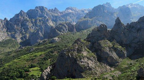 Picos de Europa: The big unknown.