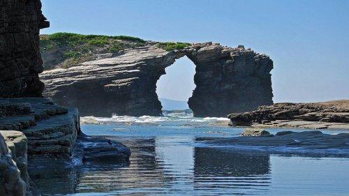 Las playas más bellas de la España Verde: Costa Norte