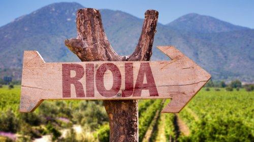 La Rioja, a hidden region in northern Spain