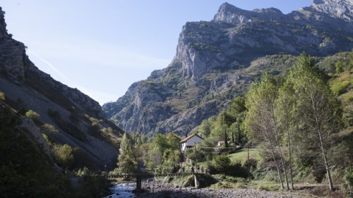 The most spectacular landscapes in the province of León