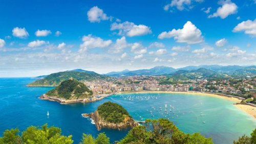 Culinary enjoyment in the Basque Country