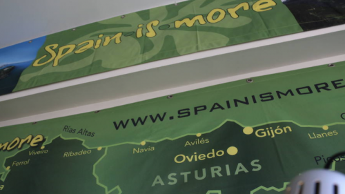 Leonoticias: Northern Spain seen from a different perspective
