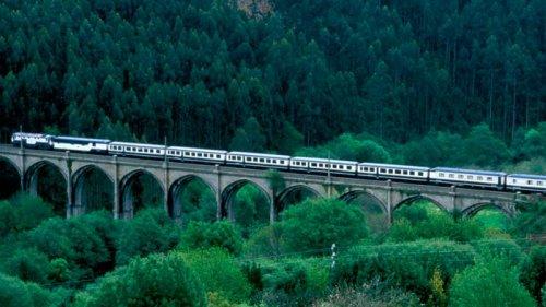 Luxury Tourist Trains