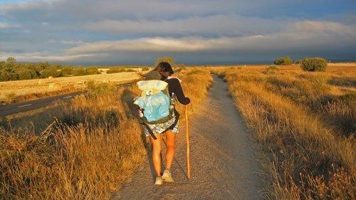 Lánzate a hacer el Camino, no te arrepentirás