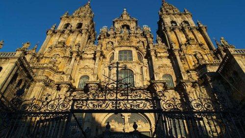 Vem var Sankt. Jakob (Santiago el Mayor)?