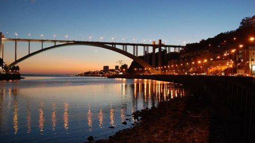 Hoteles en el Camino Portugués