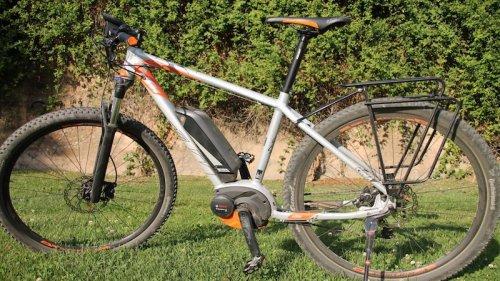 Nuestras e-bikes y su equipamiento